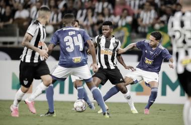 #NoContexto: como está a situação do futebol em Minas Gerais?