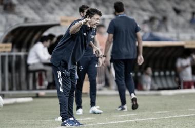 Beirando eliminações da Copa do Brasil e Estadual, Adilson Batista é demitido do Cruzeiro