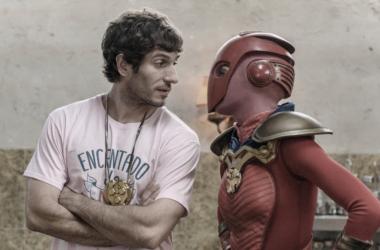 La serie de comedia 'El vecino' estrena su segunda temporada el 21 de mayo