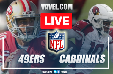 Highlights and Touchdowns: 49ers 10-17 Cardinals in NFL Season