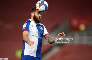 Double boost for Blackburn Rovers & Adam Armstrong will be assessed before Millwall clash