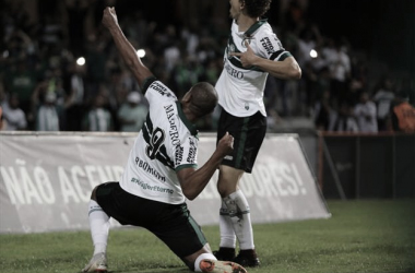 Foto:Divulgação Coritiba