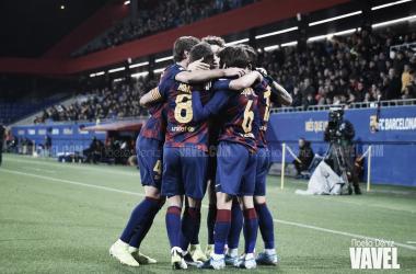 Previa Lleida-FC Barcelona B: otra oportunidad para volver a la senda del triunfo