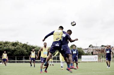 Resultado e gols de Bahia x Salgueiro pela Copa do Nordeste (3-0)