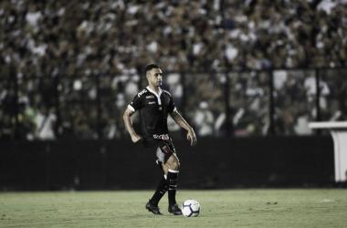 (Foto: Rafael Ribeiro/Vasco da Gama)