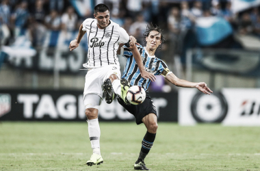 Lucas Uebel/ Grêmio FBPA