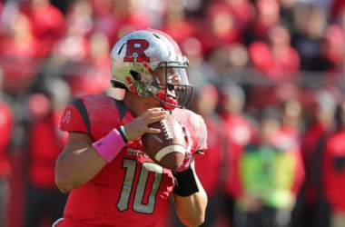 2014 College Football Preview: Rutgers Scarlet Knights