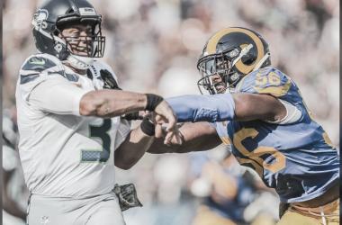 Análisis previo a la temporada 2019: Los Ángeles Rams y Seattle Seahawks