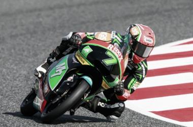 Moto 3 Le Mans