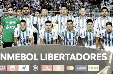 El resumen del año de Atlético Tucumán