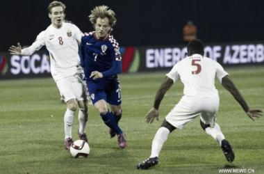 Qualificação Euro 2016: confira aqui os resultados do fim-de-semana