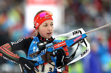Biathlon Recap 5.4