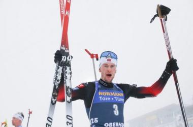 Biathlon Express 5.4