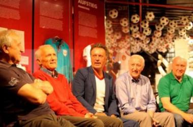 Acesso do Bayern de Munique à Bundesliga completa 50 anos