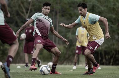 Macaé e Fluminense fazem duelo de opostos na última rodada da Taça Rio