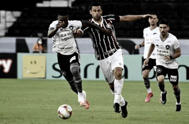 Afobado e tenso, Fluminense empata com Botafogo e chega à final da Taça Rio