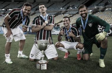 Fluminense levanta troféu, mas Vasco segue como maior campeão da Taça Rio; confira ranking