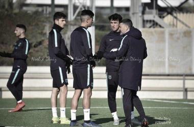 FC Barcelona B, foto: NoeliaDeniz, VAVEL