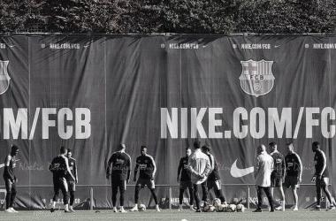 FC Barcelona, foto: Noelia Deniz, VAVEL