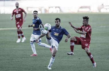 Em má fase, Cruzeiro reedita confrontos da Copa do Brasil contra CRB