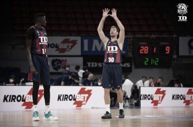 """Zoran Dragic: """"Sabemos que la defensa es clave"""""""