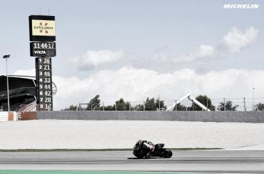 Clasificación GP de Cataluña 2020: Morbidelli logra la pole en tiempo récord