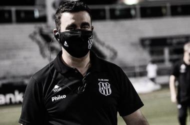 Foto: Álvaro Júnior/Ponte Preta
