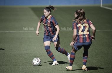 El Barcelona arranca con buen pie en Champions