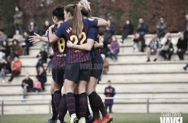 PreviaUD Granadilla Tenerife Egatesa - FC Barcelona: la última bala