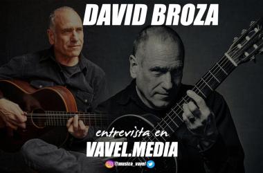 """Entrevista. David Broza: """"'En Casa Limón' es un álbum que está hecho desde el alma"""""""