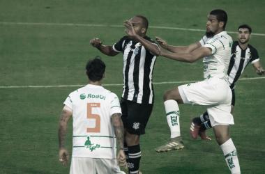 Confronto entre Figueirense x Juventude abre penúltima rodada da Série B com impactos nos extremos da tabela de classificação | Patrick Floriani/Figueirense FC