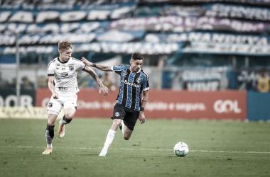 Ceará recebe Grêmio na estreia do Campeonato Brasileiro