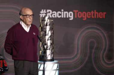 Se cancela el GP Australia por segundo año consecutivo