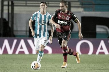 Gols e melhores momentos Flamengo 1x1 Racing pela Libertadores