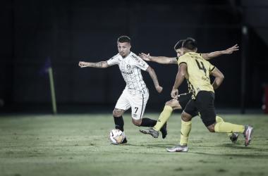 Só precisa administrar vantagem: Grêmio recebe Guaraní de olho nas quartas