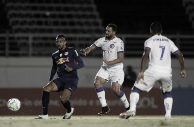 Gols e melhores momentos de Bahia 1x1 RB Bragantino pelo Campeonato Brasileiro 2021