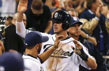Wil Myers Progressing, Return vs. Dodgers?