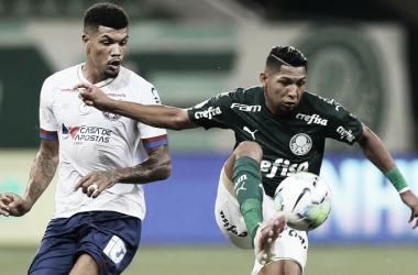 Pressionado e com retornos, Palmeiras recebe Bahia pelo Campeonato Brasileiro