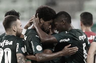 Palmeiras busca quinta final em nona participação nas semis da Copa do Brasil