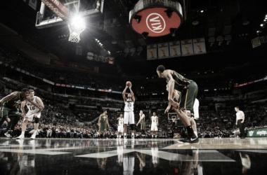 Foto: San Antonio Spurs Oficial