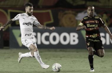 Foto: César Greco/Palmeiras