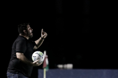 Foto: Vitor Silva/Botafogo F.R.