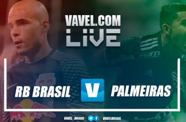 Resultados e gols de Red Bull Brasil 1 x Palmeiras 1 no Campeonato Paulista 2019