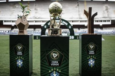 Com ampla desistência dos goianos e favoritismo paraense, Copa Verde 2021 começa a ser disputada