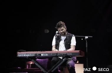 Pablo Lopez en Sevilla // Fuente: Paz Seco
