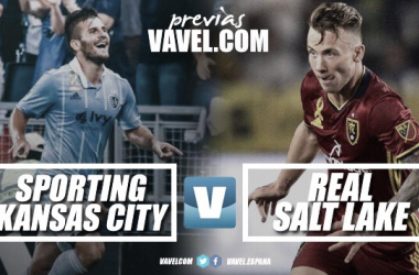 Previa Sporting Kansas City – Real Salt Lake: todo por decidirse