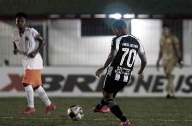 (Foto: Vitor Silva / Botafogo)