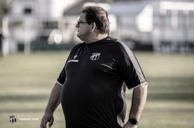 Fernando Ferreira/Ceará SC