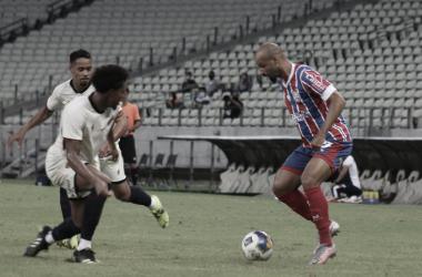 Rafael Machaddo/EC Bahia