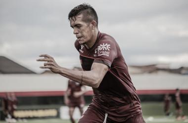 Bruno Corsino/Atlético Goianiense